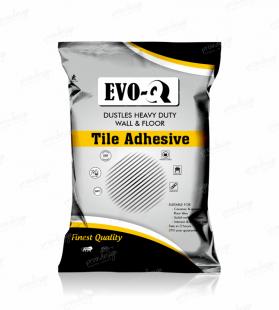 evo-q tile adhesive,tile adhesive bag,adhesive bag design,tile adhesive bag design,packing design,pouch design