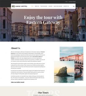 tours,eastern gateway