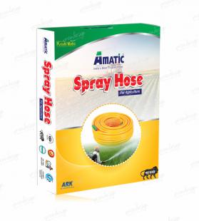 amatic spray hose,hose box packaging,box packing design,box design,pouch design,packing