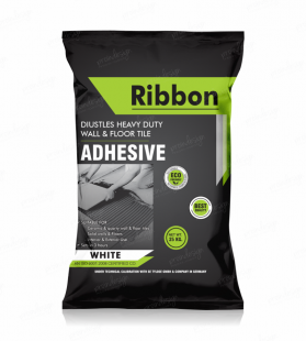 ribbon tile adhesive design,adhesive design,adhesive bag design,pouch design,packing design,mockup adhesive bag